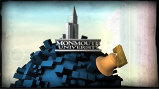 Monmouth University – What´s The Plan?